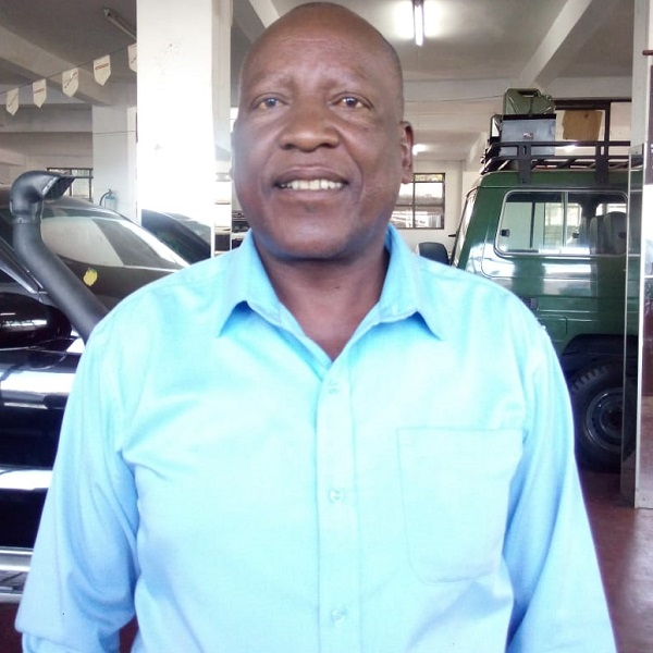 Gerald Muriithi